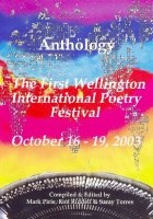 The First Wellington International Poetry Festival