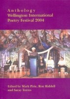 The Second Wellington International Poetry Festival